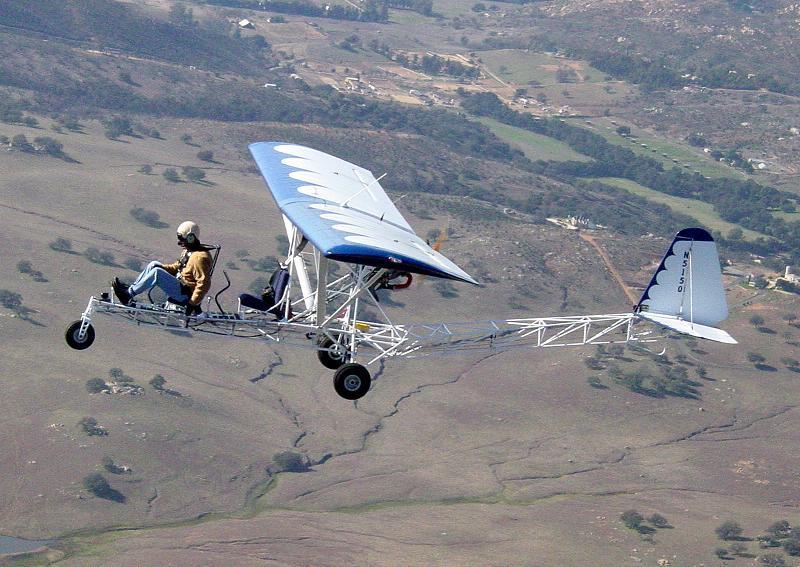 Flying Breezys